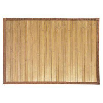 Interdesign 81132eu Formbu Matte Small Aus Bambus Weihnachten Bamboo Mats Floor