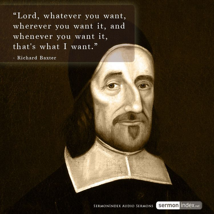 """""""Lord, whatever you want, wherever you want it, and ..."""