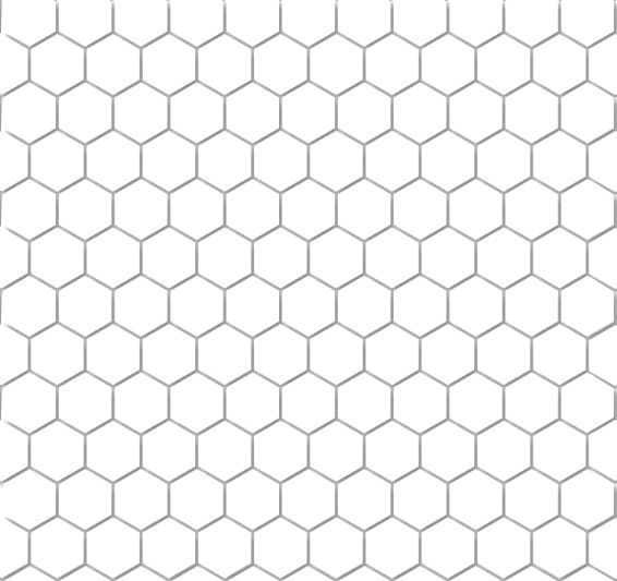 Apdailosnamai Mosaic White Hexagon Tiles Pattern Material Texture