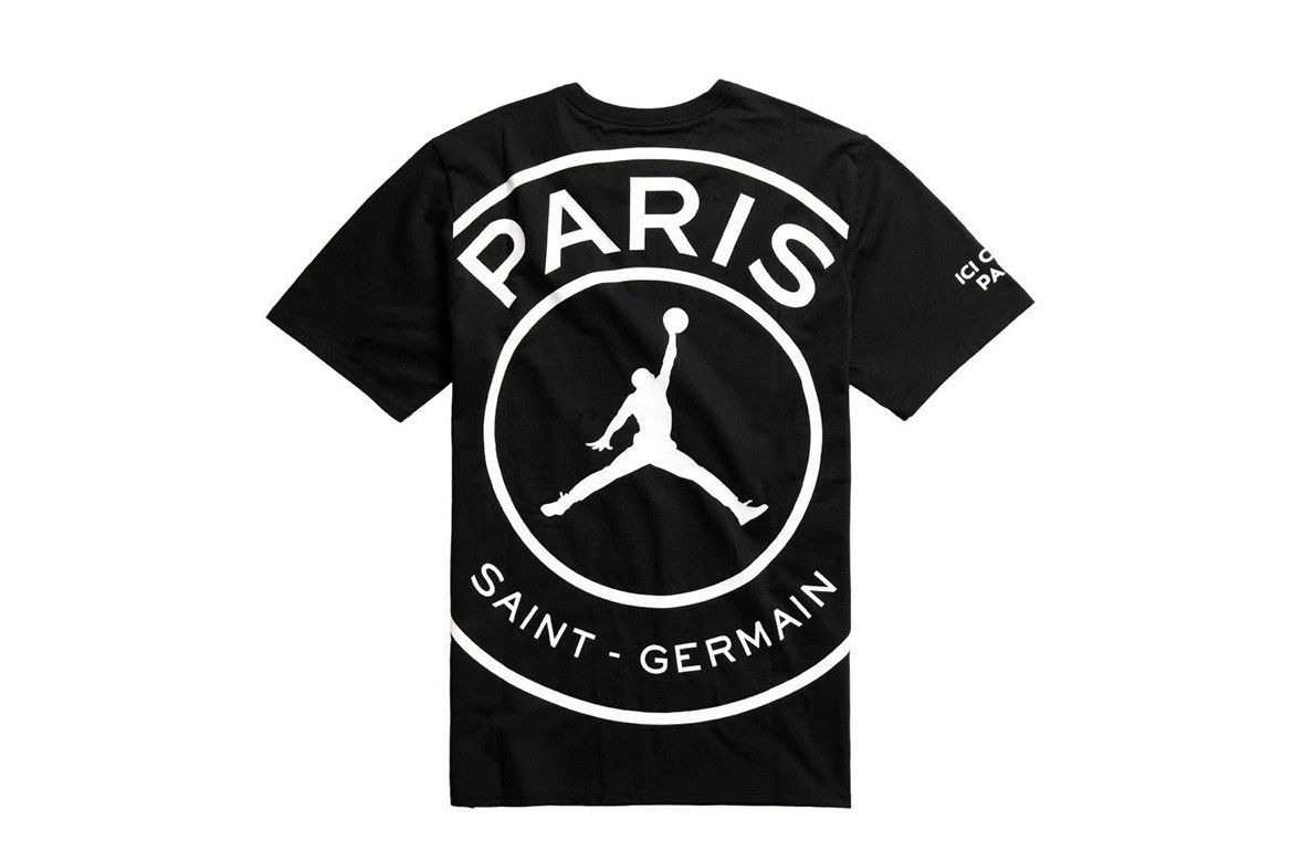 A Preview of the Forthcoming Jordan Brand x PSG Collection