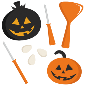 freebie of the day miss kate cuttables product categories rh pinterest com halloween pumpkin carving clipart pumpkin carving ideas clipart