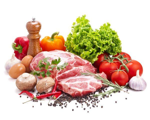 A dieta paleolítica juntamente com um programa de exercícios é excelente não somente para perda de peso, mas também para aqueles que buscam a hipertrofia!