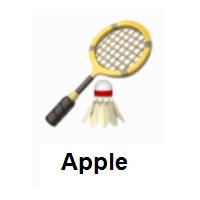 Badminton Emoji Badminton Shuttlecocks Emoji