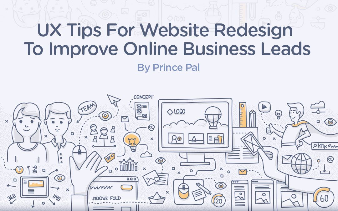 Right strategy for website redesign is a key to produce a perfect design & best thing about redesigning is that it can enhance the look and feel of the site.