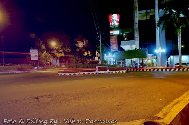 Slow Speed Jam Kota Satria || Foto & Editing By : Vishn Darmawan ( Klikmg3 ) Fotografer Purwokerto  Foto & Editing By : Vishnu Darmawan ( Klikmg ) Fotografer Purwokerto  Instagram : vishnu_photographer