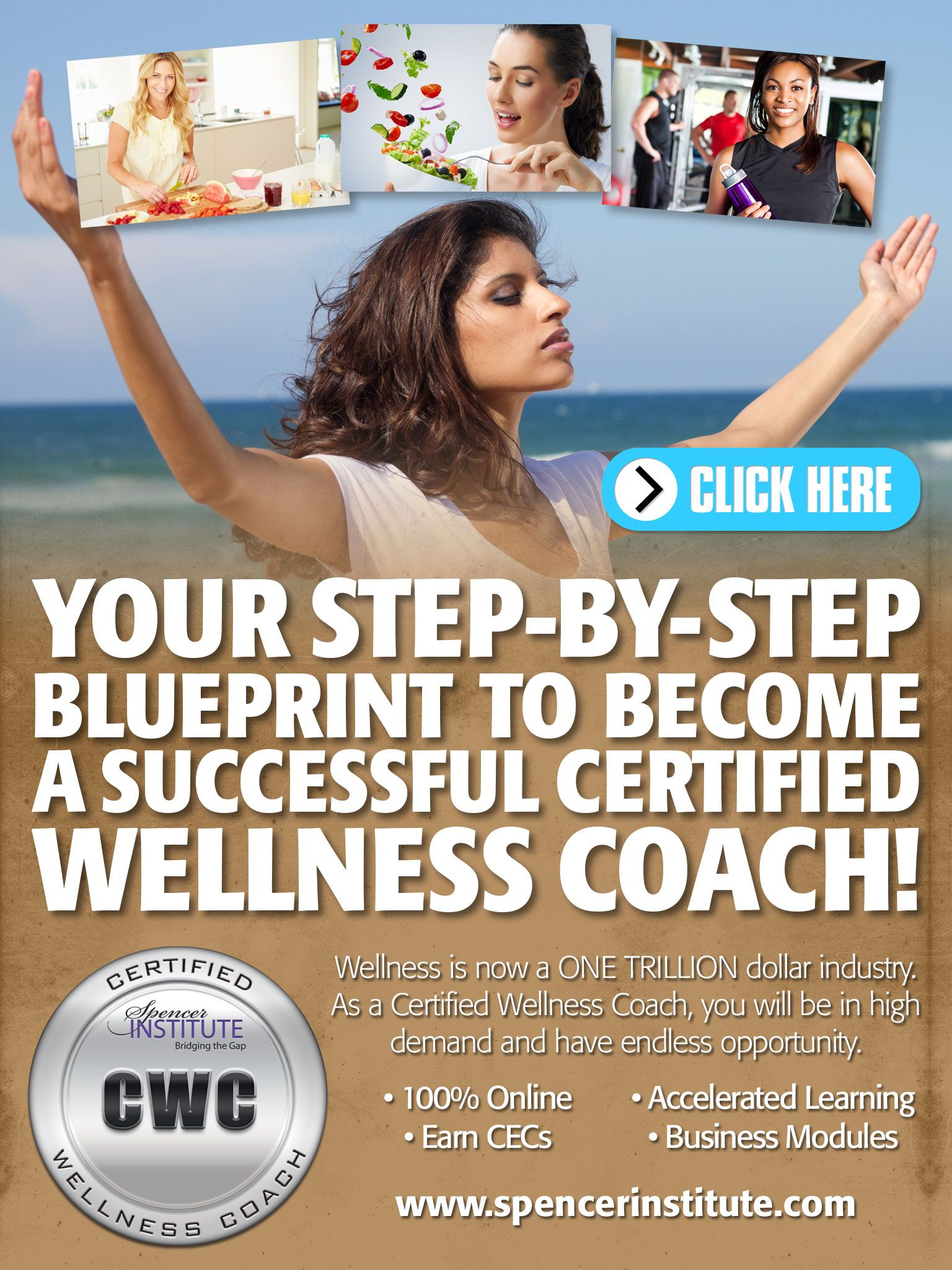 Httpspencerinstitutewellness Coach Certification Program