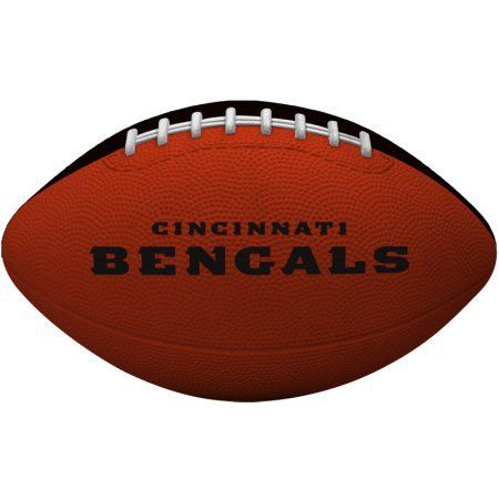 Cincinnati Bengals Gridiron Junior Size Football