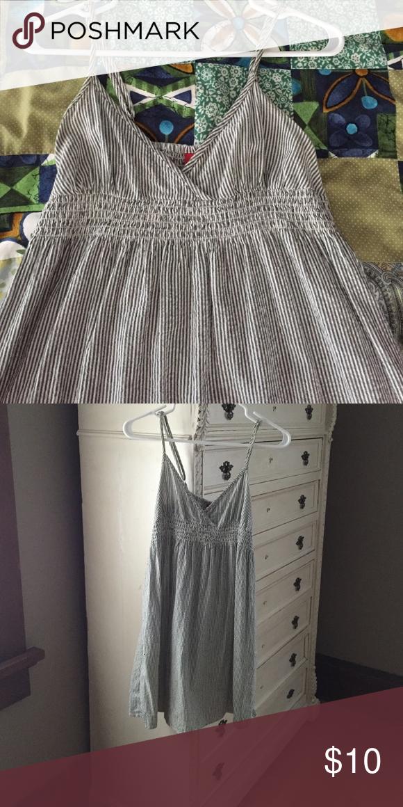 H & M dress Light weight summer dress with adjustable straps H&M Dresses Mini