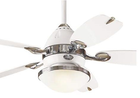 Kitchen Ceiling Fans Bringing In The Warmth Kitchen Remodel - White kitchen ceiling fan with light