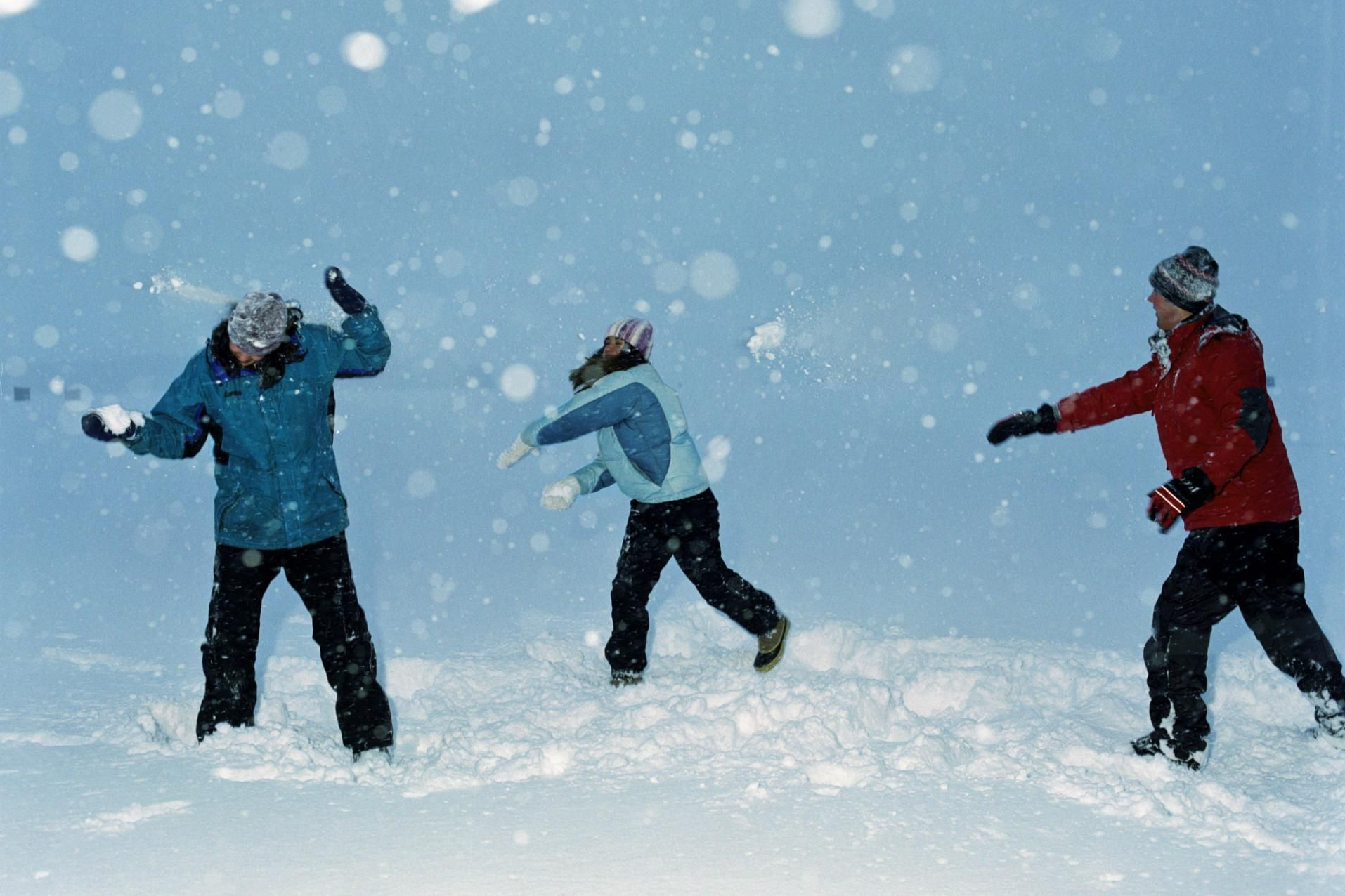 50 Activities Teens And Families Can Do In The Cold Months
