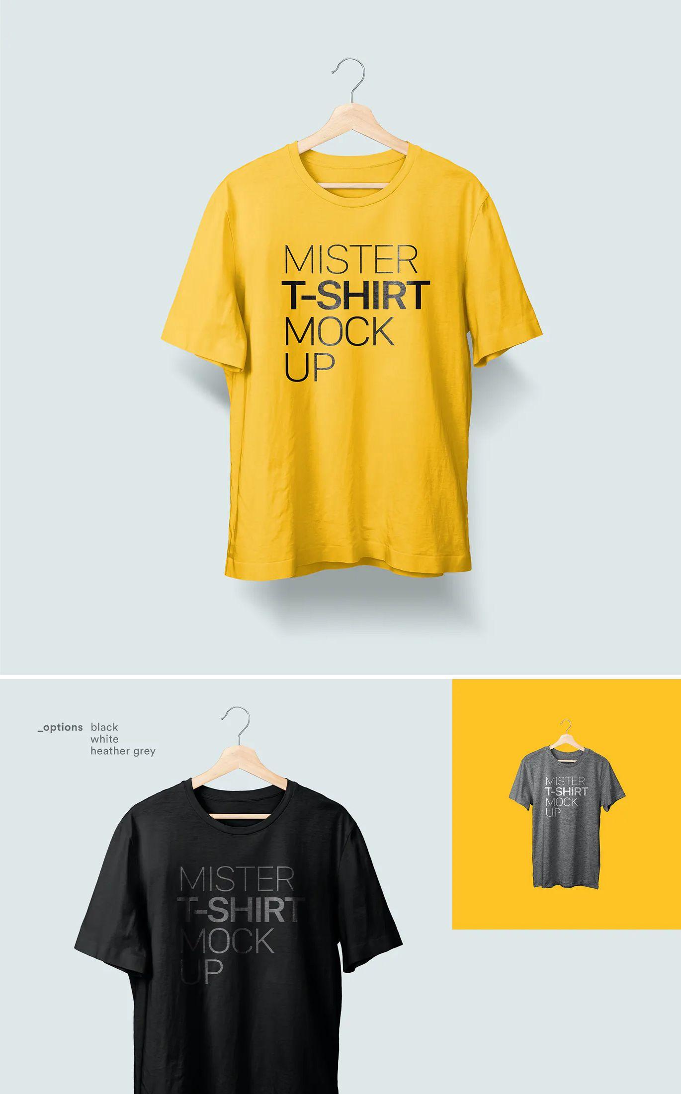 Download T Shirt Mockup Psd Tshirt Mockup Shirt Mockup T Shirt