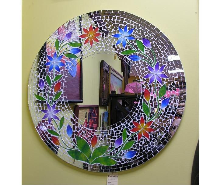 espejos decorativos - Google Search   Ψ Η Φ Ι Δ Ω Τ Ο   Pinterest ...