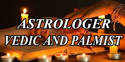 Best Astrologer in India Famous Astrologer in India: Vedic Astrologer & Palmist India