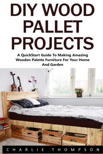 Diy pallet projects the best reclaimed wood upcycle ideas diy pallet projects the best reclaimed wood upcycle ideas solutioingenieria Images