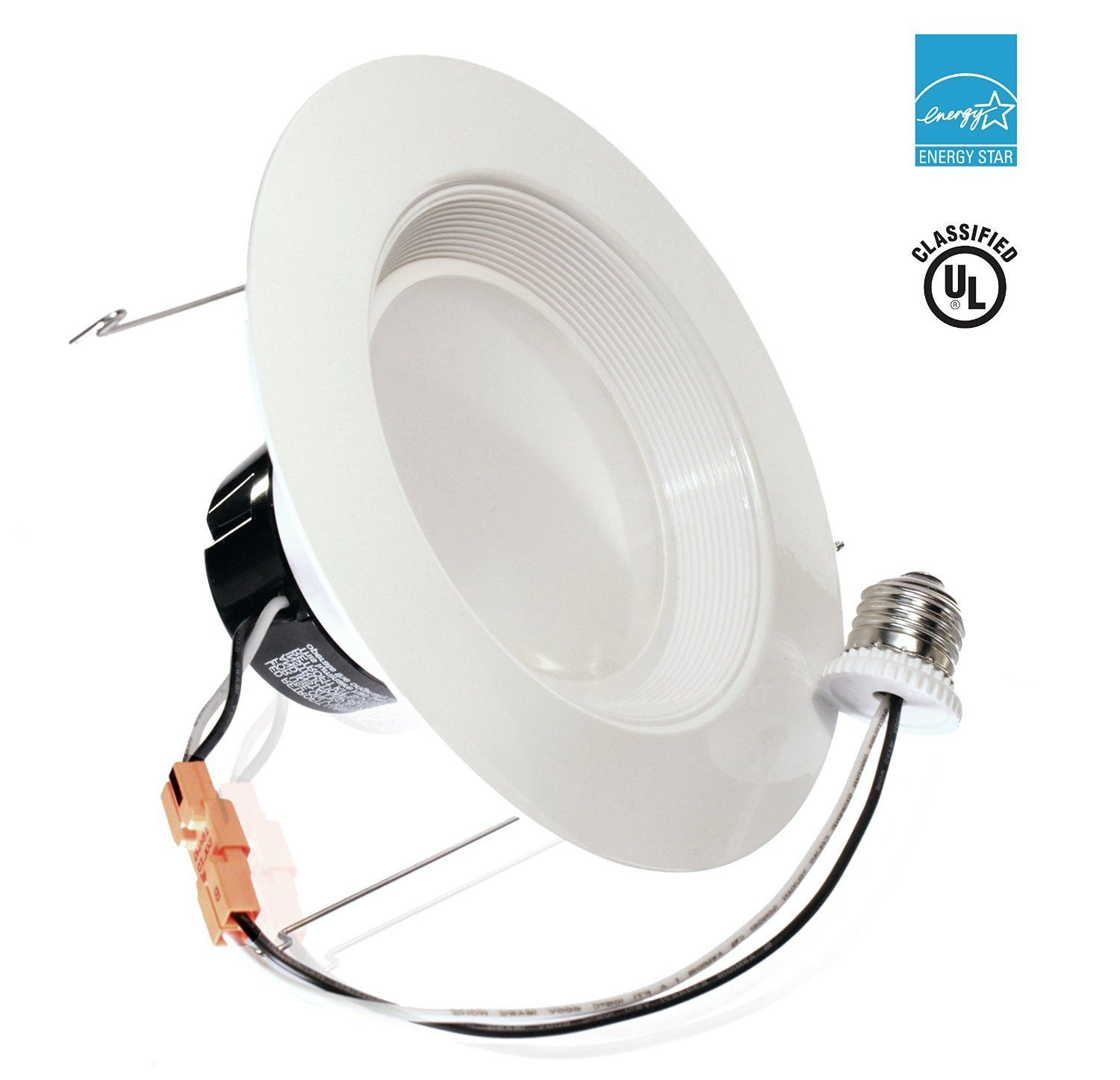 11watt 5 6 inch energy star ul listed dimmable led downlight