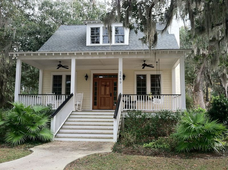 Another Low Country Cottage Our Cottage for 2 Pinterest