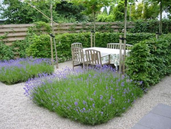 Modern klassieke tuin interieur design by nicole garden design