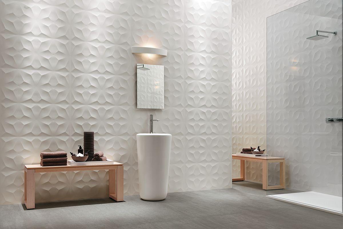 Piastrelle 3d adesive piastrelle 3d bagno cheap texture piastrelle
