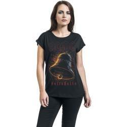 Photo of Ac/dc Hells Bell T-Shirt