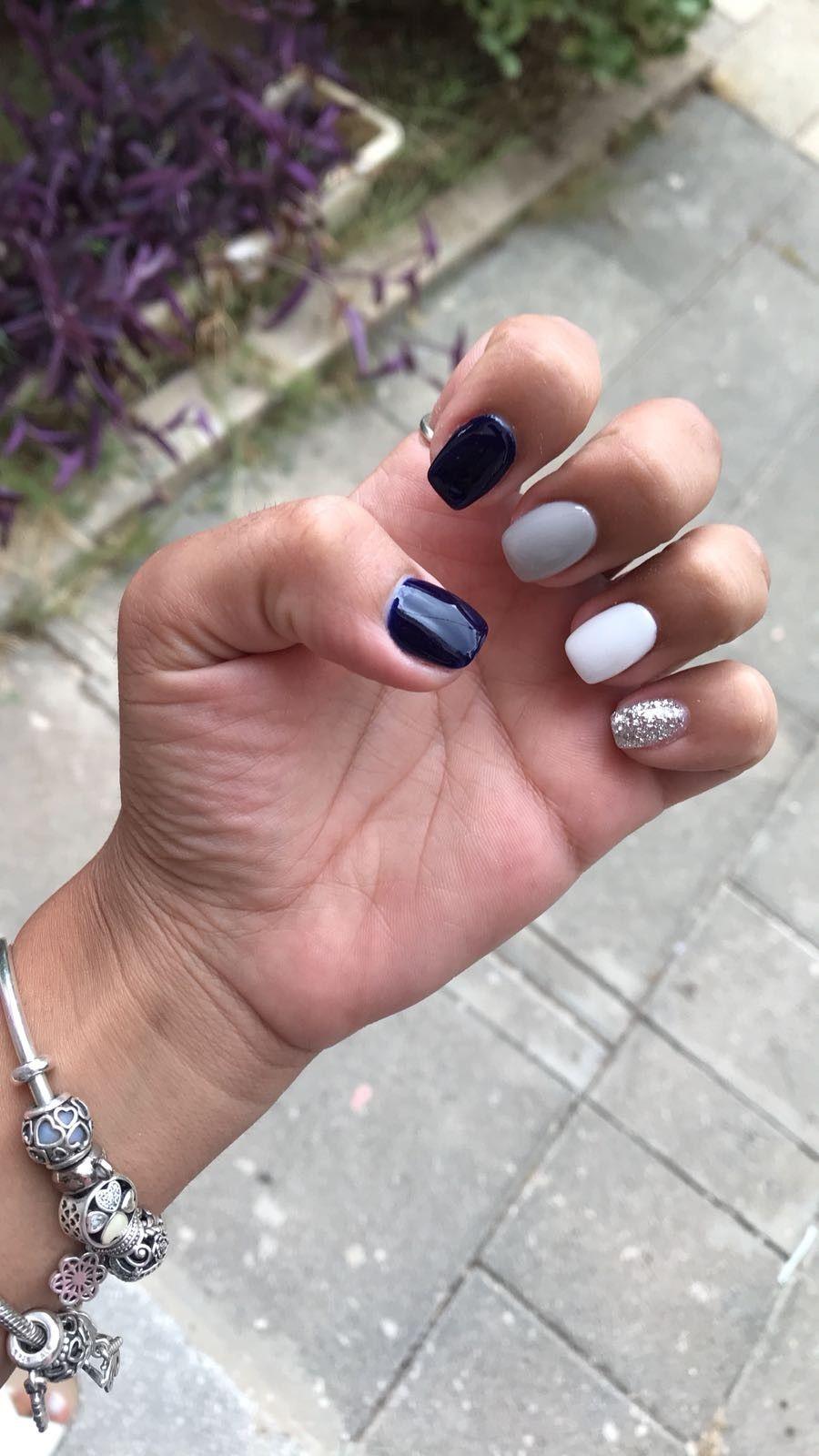 Pin by Mila yasinov on nail art gel Gel nail art, Nails