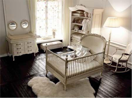 Truelock Equals Truelove: Baby Nurseries Galore!