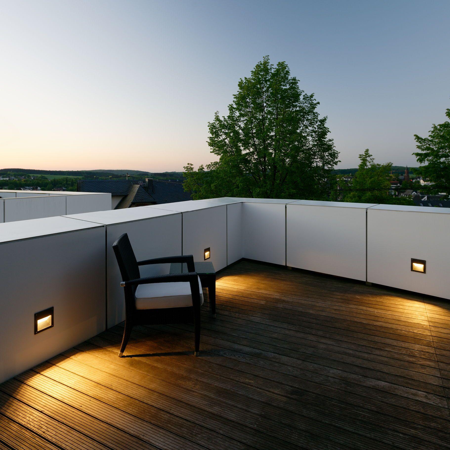 Bega Recessed Wall Luminaires Bega Outdoor Walls Floor Lights
