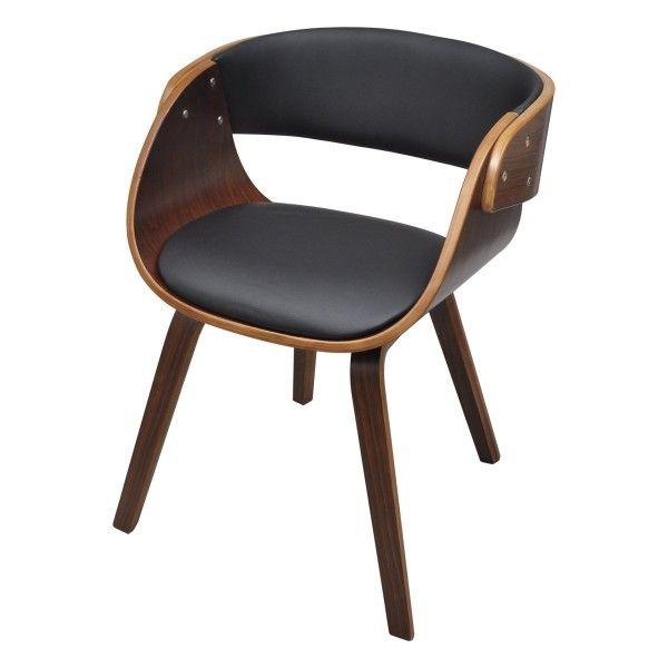 Bien connu Chaise Design Pas Cher : 80 Chaises Design à Moins de 100  WQ84
