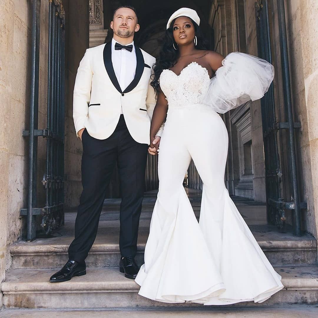 Gorgeous White Wedding Dresses Wedding Dresses Courthouse Wedding Dress White Wedding Dresses [ 1080 x 1080 Pixel ]