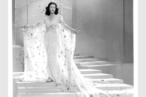 Which Golden Age Hollywood Actress Are You?