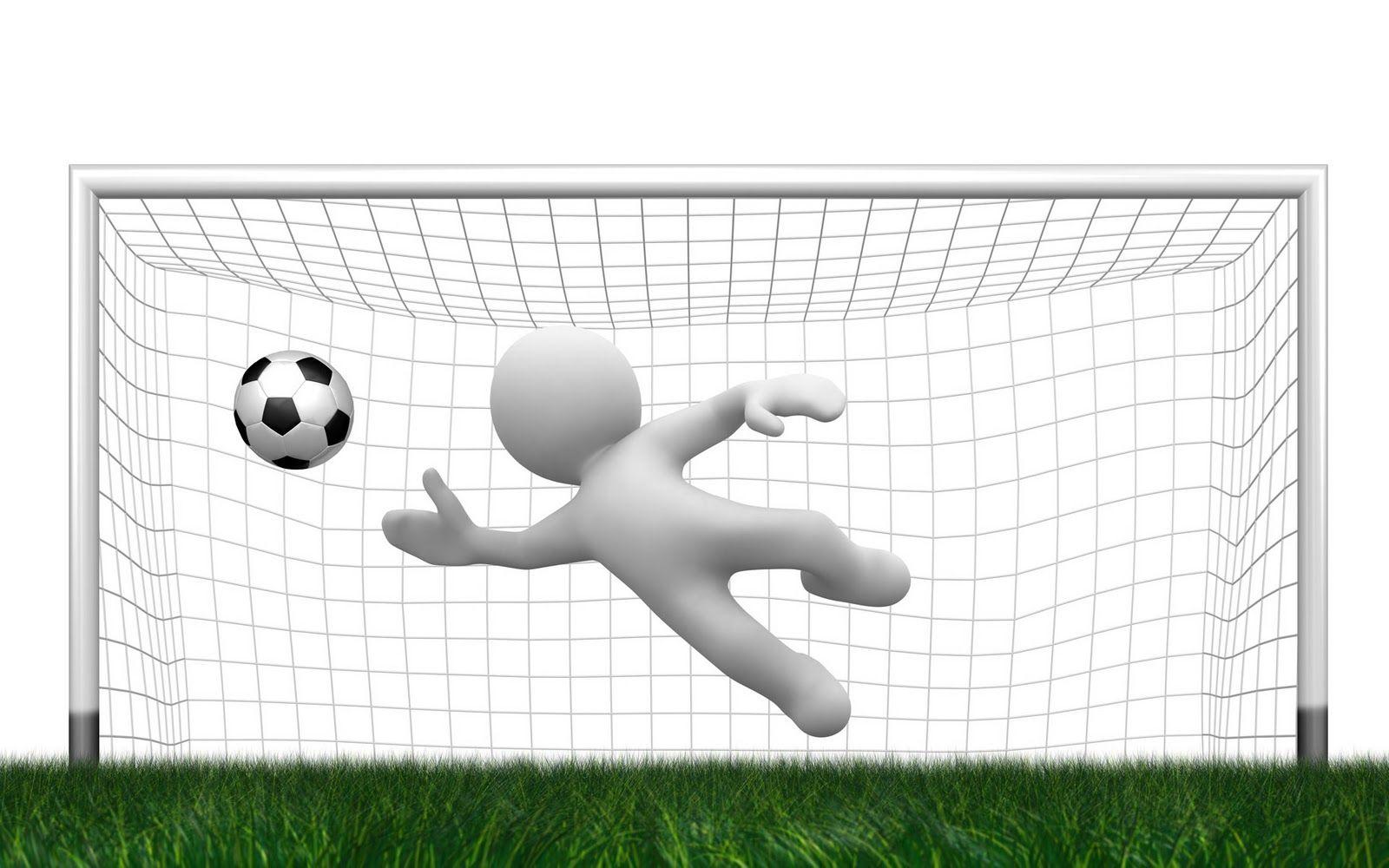 The Best Top Desktop Hd White Wallpapers White Wallpaper Goalkeeper 3d Man Downloadable Art