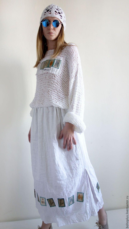 20dee4121a8 Платья ручной работы. Ярмарка Мастеров - ручная работа. Купить Платье в  стиле бохо