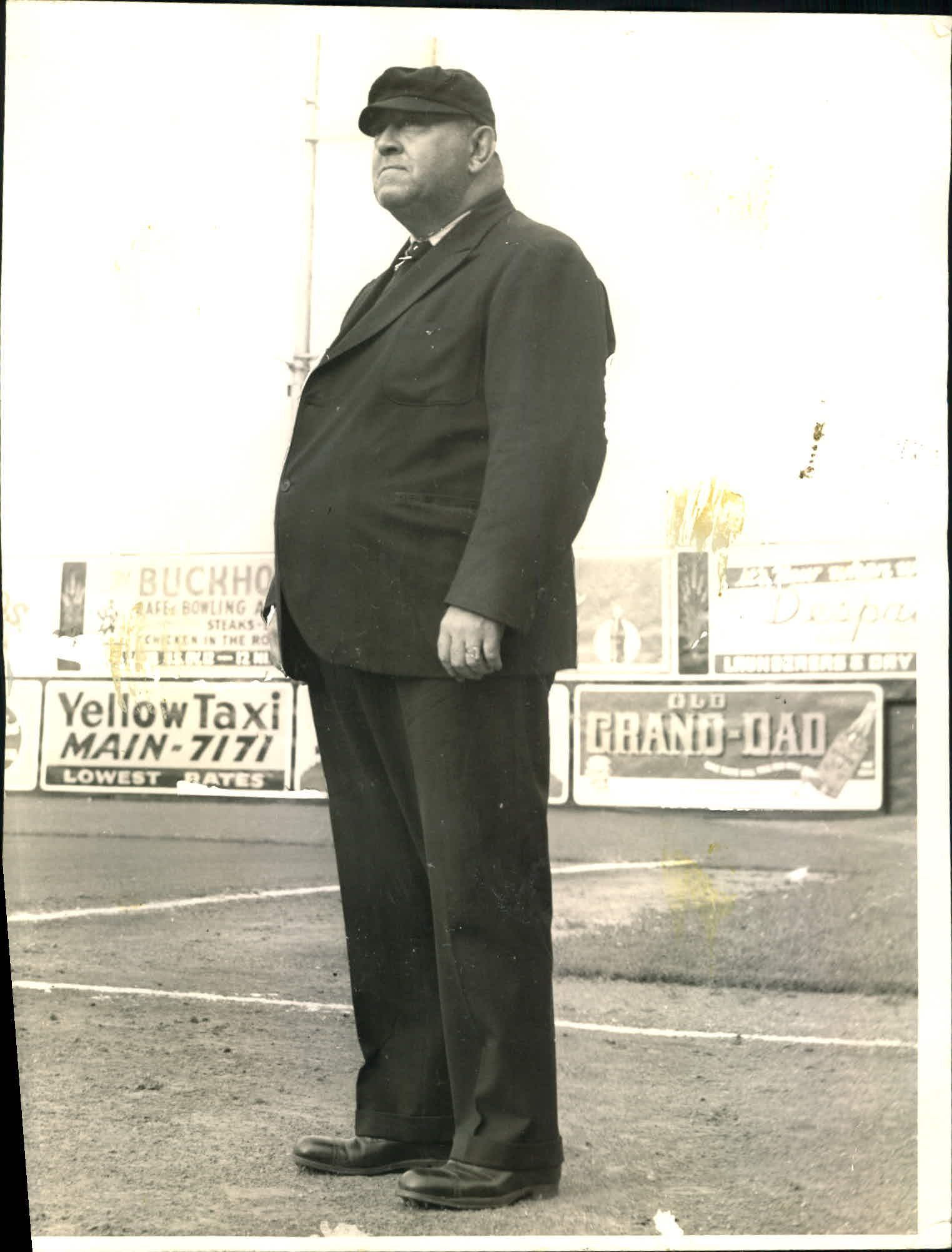 1940 S Umpires Google Search Major League Baseball Major League League