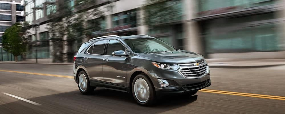 2019 Chevy Equinox Trim Levels And Prices With Images Chevy Equinox Equinox Suv Chevrolet Equinox