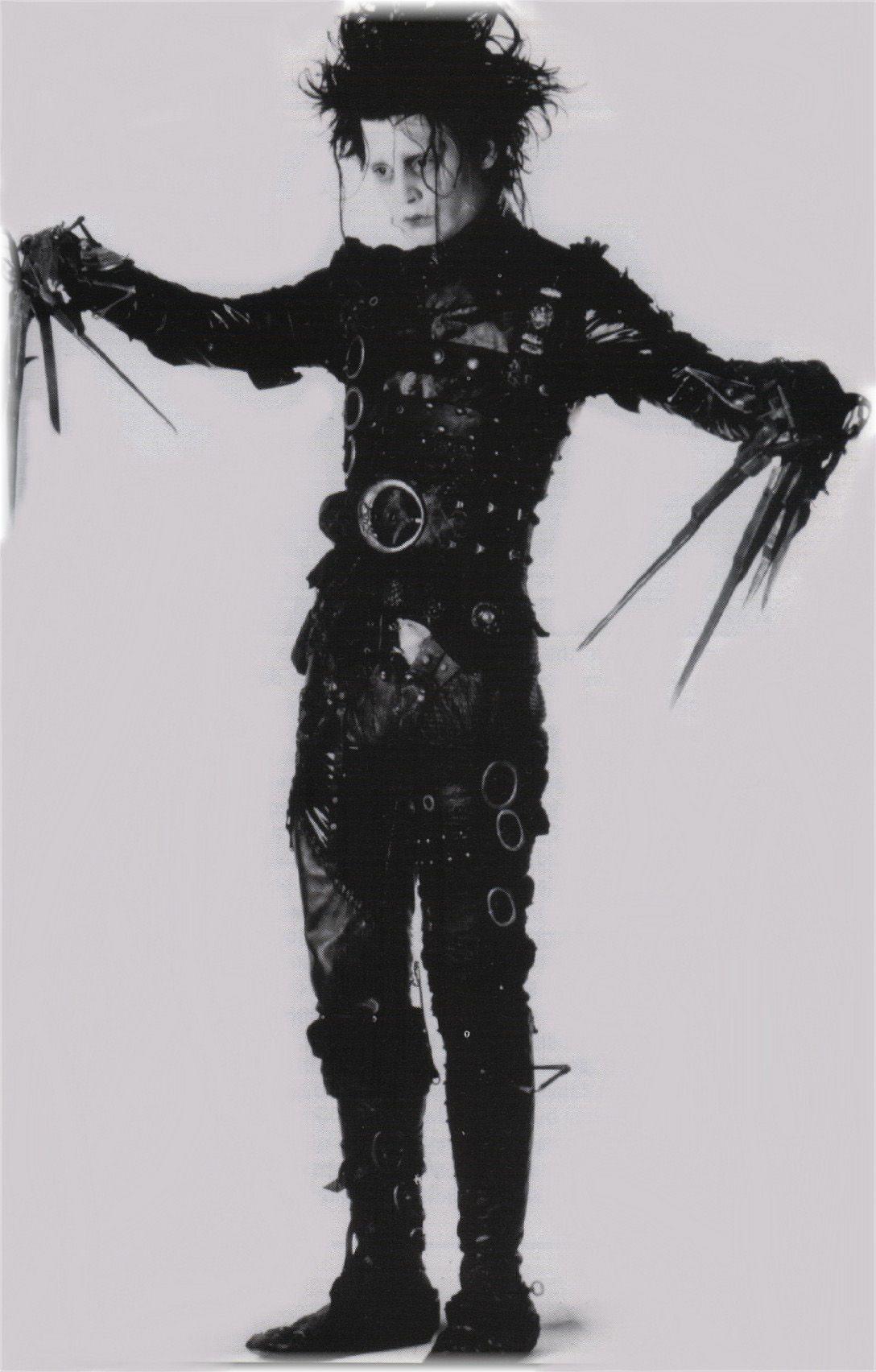 Edward Scissorhands   Tim Burton   Pinterest   Rostros, Actors y Cine