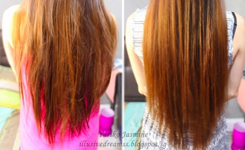 Un Serum Pointes Seches Maison Ultra Efficace A Prix Mini 3 6 72 5 Votes Regenerez Vos Pointes Abimees Avec Seulement T Serum Cheveux Cheveux Cheveux Abimes