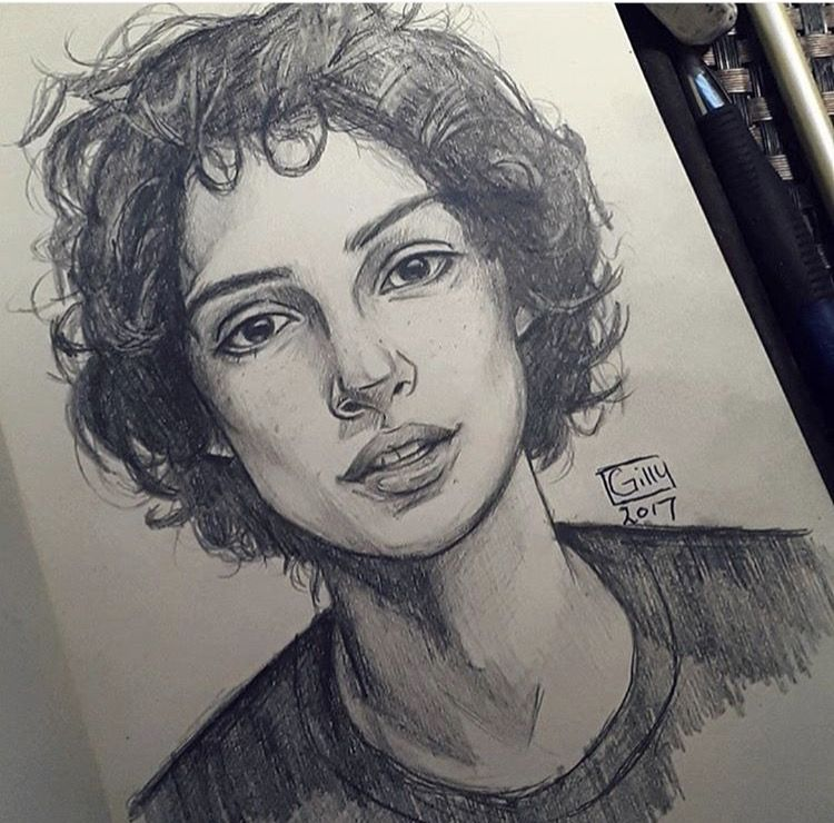 Finn Wolfhard (mike Wheeler)