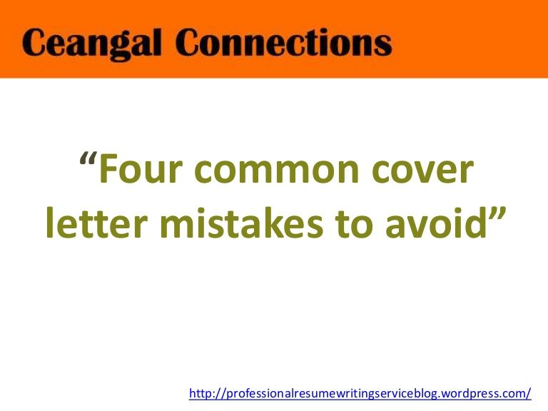 avoiding these common mistakes will surely fetch you the perfect