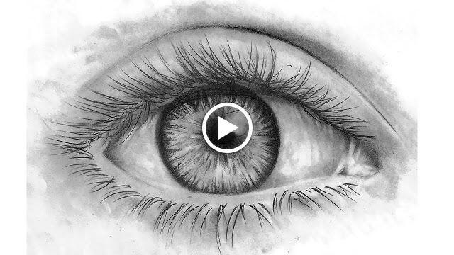 Disegni A Matita Tristi Occhi Disegni A Matita Come Disegnare E