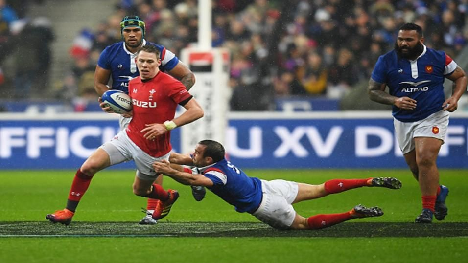 Rugby Union Betting Tips