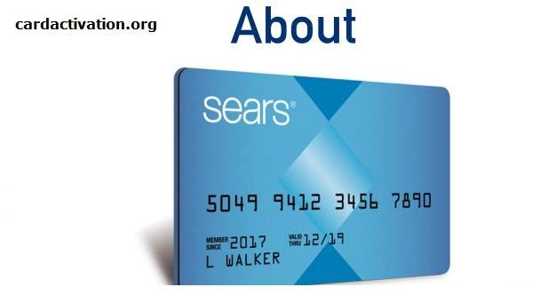 😋Activate Sears Credit Card  Sears Card Activation 😋 in 11