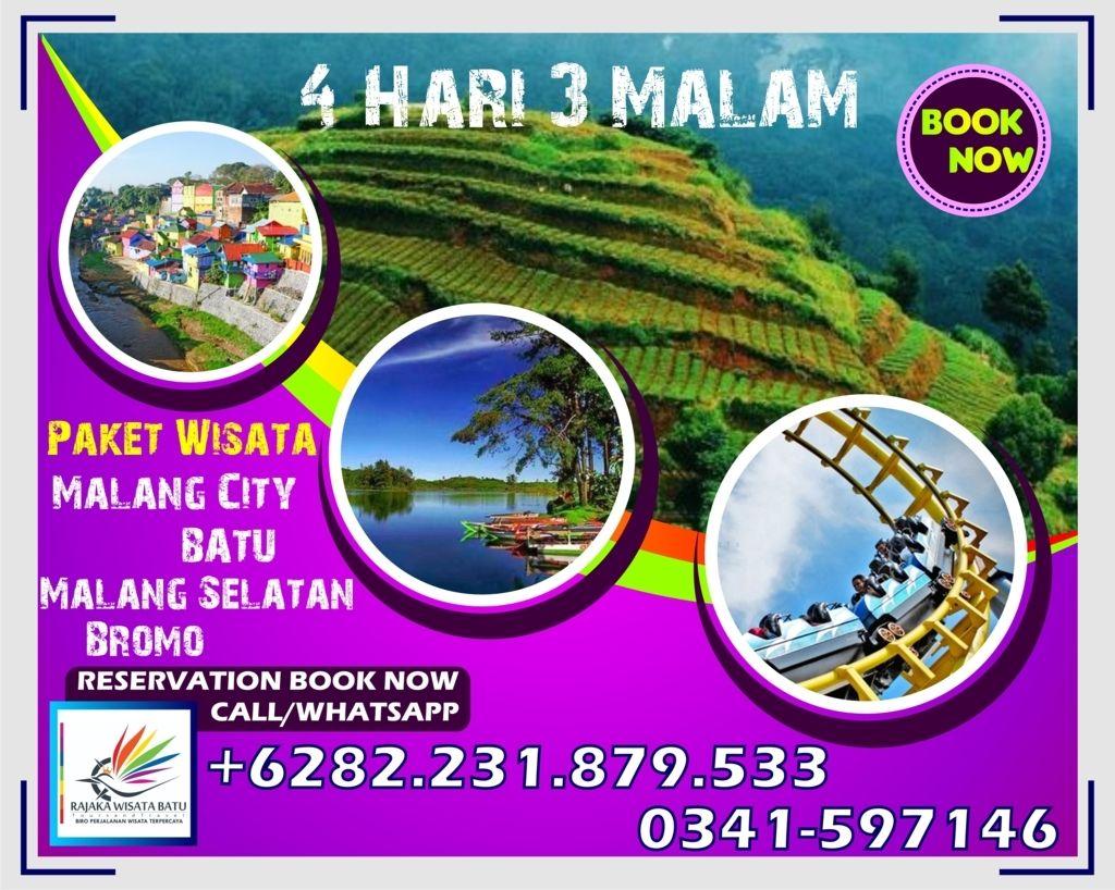 Paket Wisata Bromo Malangmalang4 Hari 3 Malam Wi 08223187 Tour Tung 4 Ntravel Malang Jakarta Malangmalang Andtravel