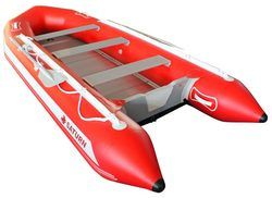 13 5' Inflatable Sport Boat SD410 | Boats | Motor boats