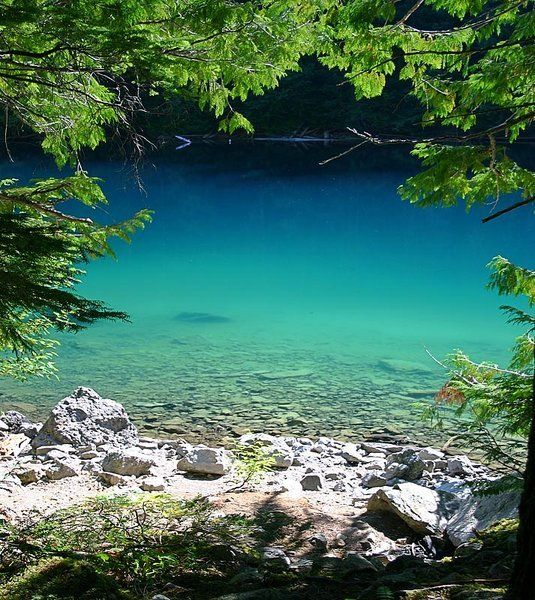 Places To Visit In Vancouver During Summer: Lindeman Lake, #Chilliwack, BC, Amazing Rewards At The Top