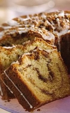 Classic Sour Cream Coffee Cake Recipe Sour Cream Recipes Coffee Cake Recipes Sour Cream Coffee Cake