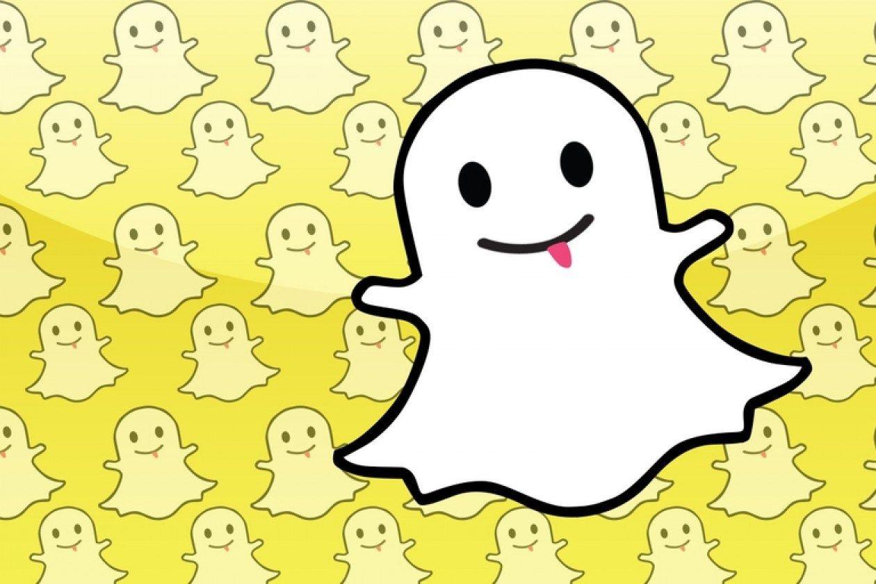 Il segreto per salvare i video di snapchat su android