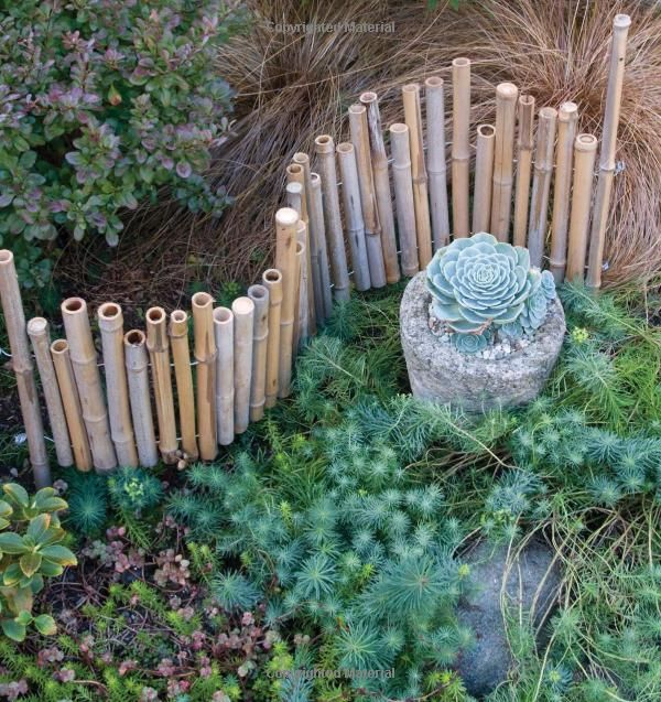 Handmade Garden Projects Step-by-Step Instructions for Creative Garden Features Lighting and More Containers