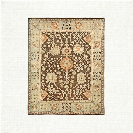 View The Samsara 6 X 9 Rug From Arhaus As Early As The