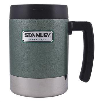 Mcwhorter 6 Piece Coffee Mug Set Mugs Stainless Steel