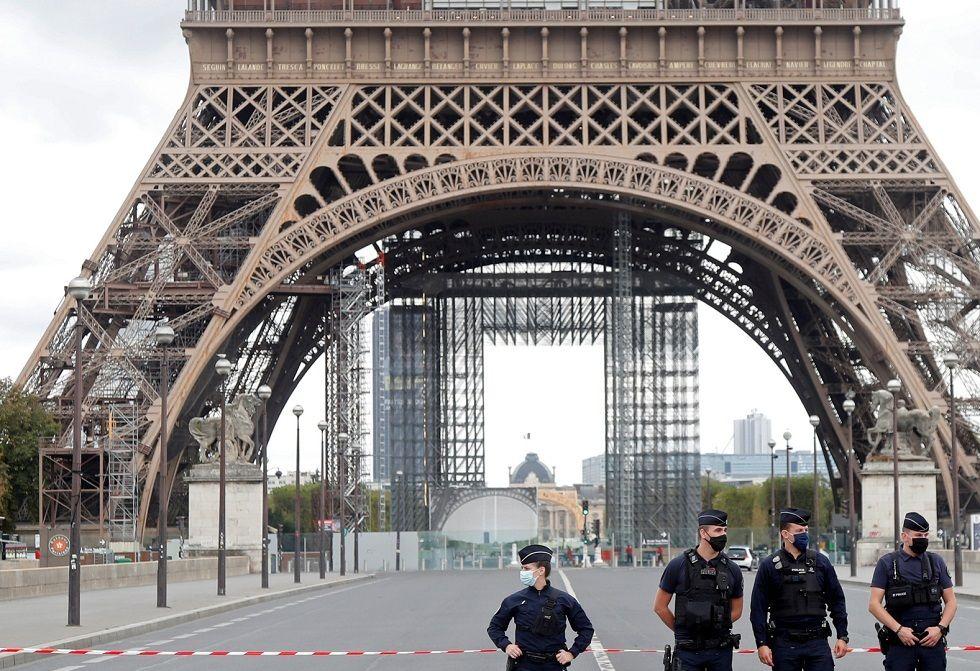 فرنسا اعتقال تونسي وسط تحقيق آخذ في الاتساع في هجوم بسكين في نيس روسيا اليوم George Washington Bridge Landmarks Louvre