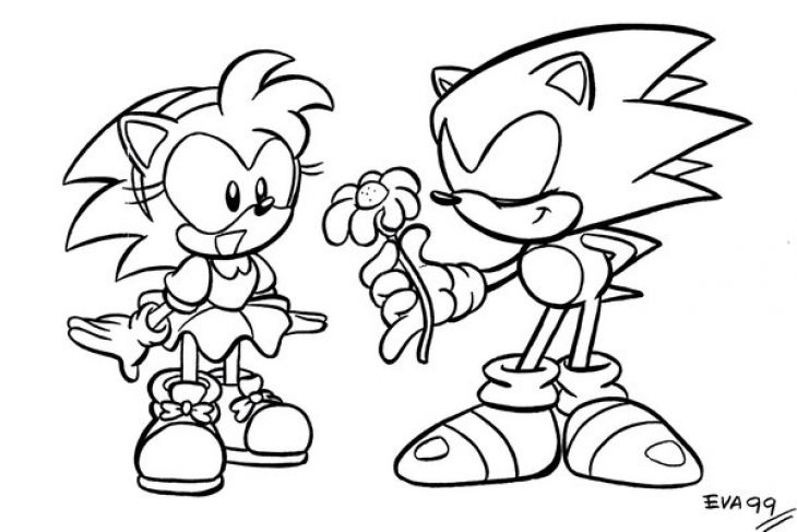 Sonic The Hedghog Coloring Pages Google Search Coloring Pages